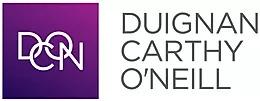 Logo cabinet Duignan Carthy O'Neil - DCON